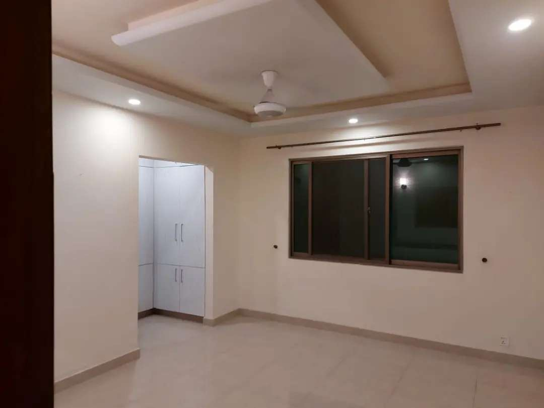 2 bed flat urgently for sale in Apollo Tower E-11 Islamabad