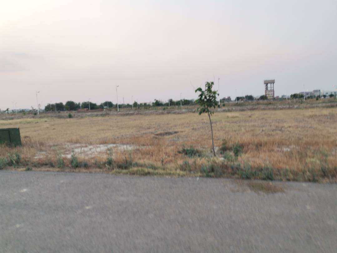 20 Kanal Residential Plot For Sale in DHA Phase 9 Prism Lahore