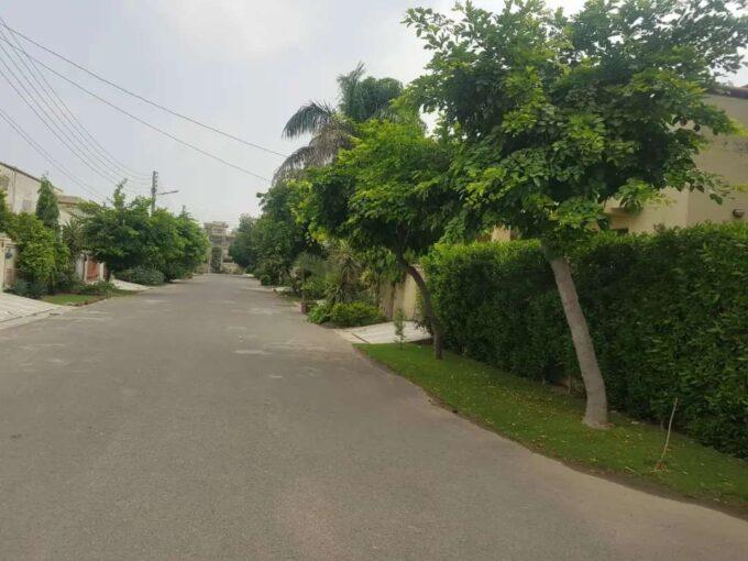 Canal Garden Lahore 10