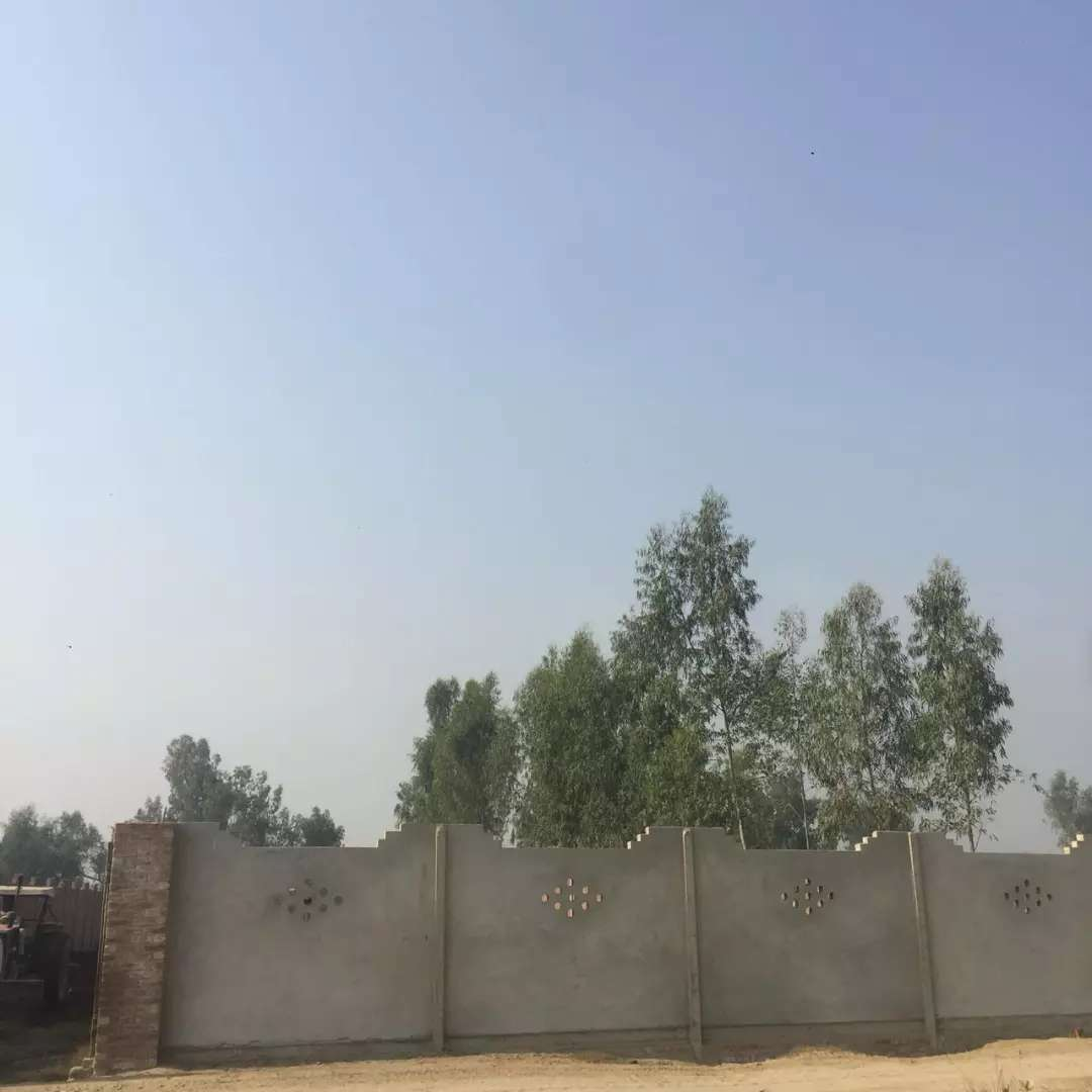 36 Marla Residential Plot For Sale in Judicial Colony Lahore