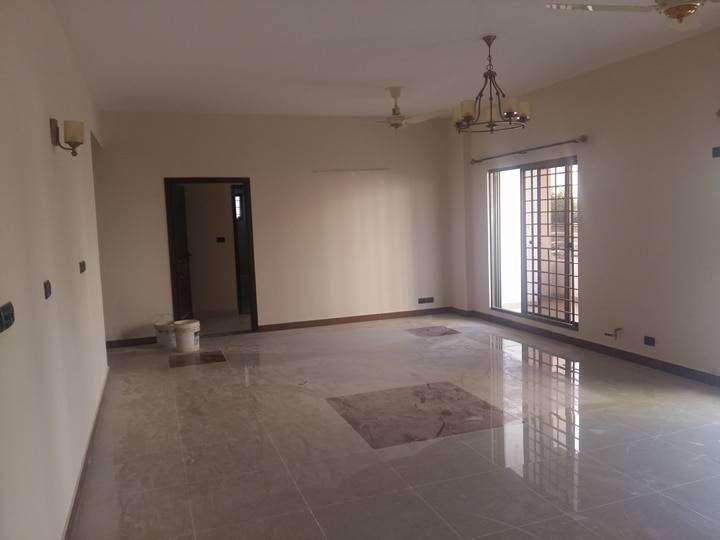 4 Bedroom Flat For Sale in Askari 14 Rawalpindi