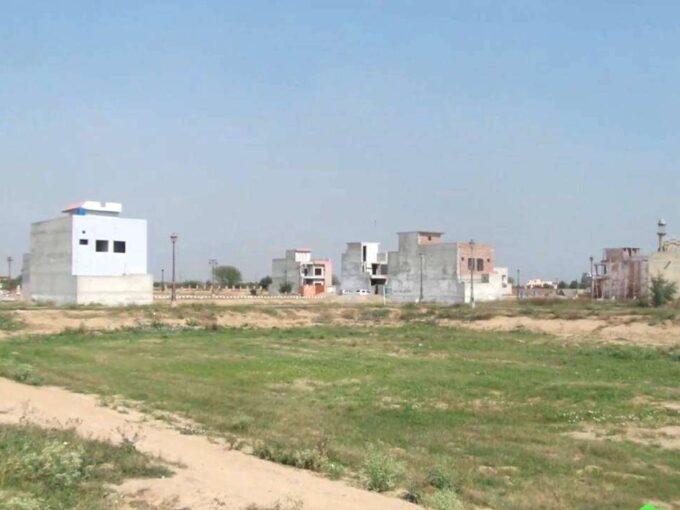 Gulshan-e-Usman Karachi 120