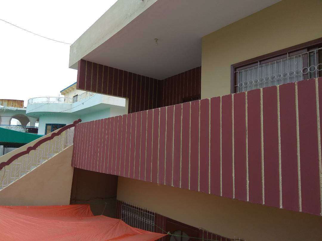 320 SqYd Double Story house for sale in Gulshan-E-Iqbal Block 13 Karachi