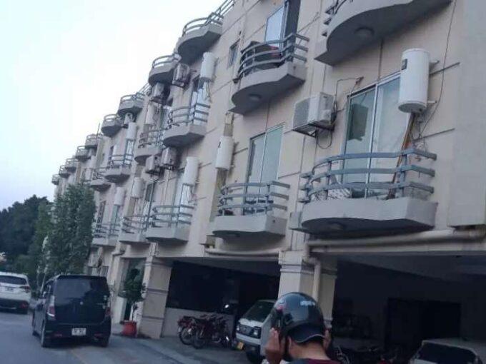 Bahria Town Rawalpindi 800|||