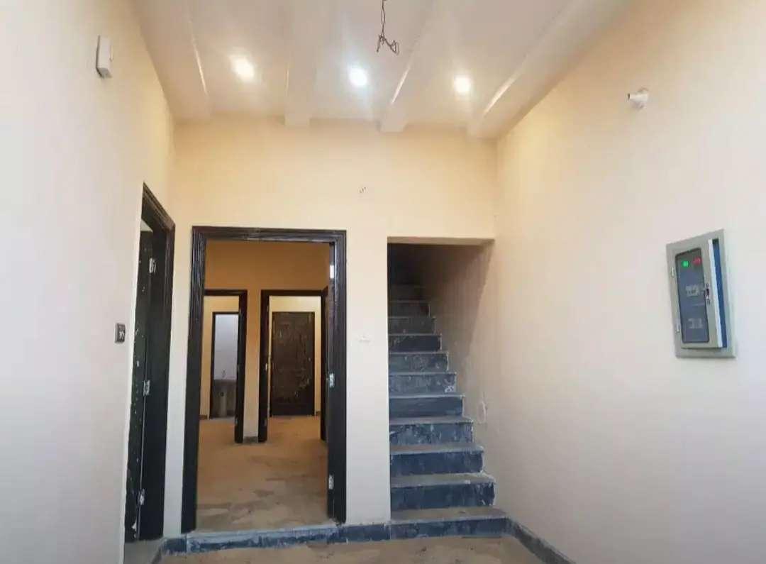 3 Marla New House for sale in Malikpur Road Sugar Mor Faisalabad
