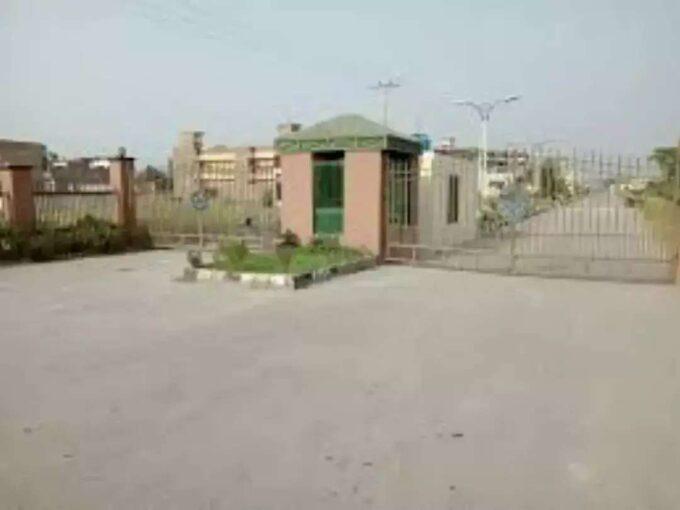 Al-Massa Town Khyber Pakhtunkhwa