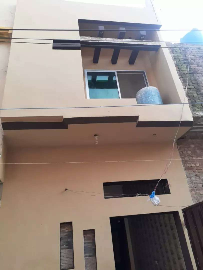 2 Marla Very good looking House For Sale in Cavalry Ground Lahore