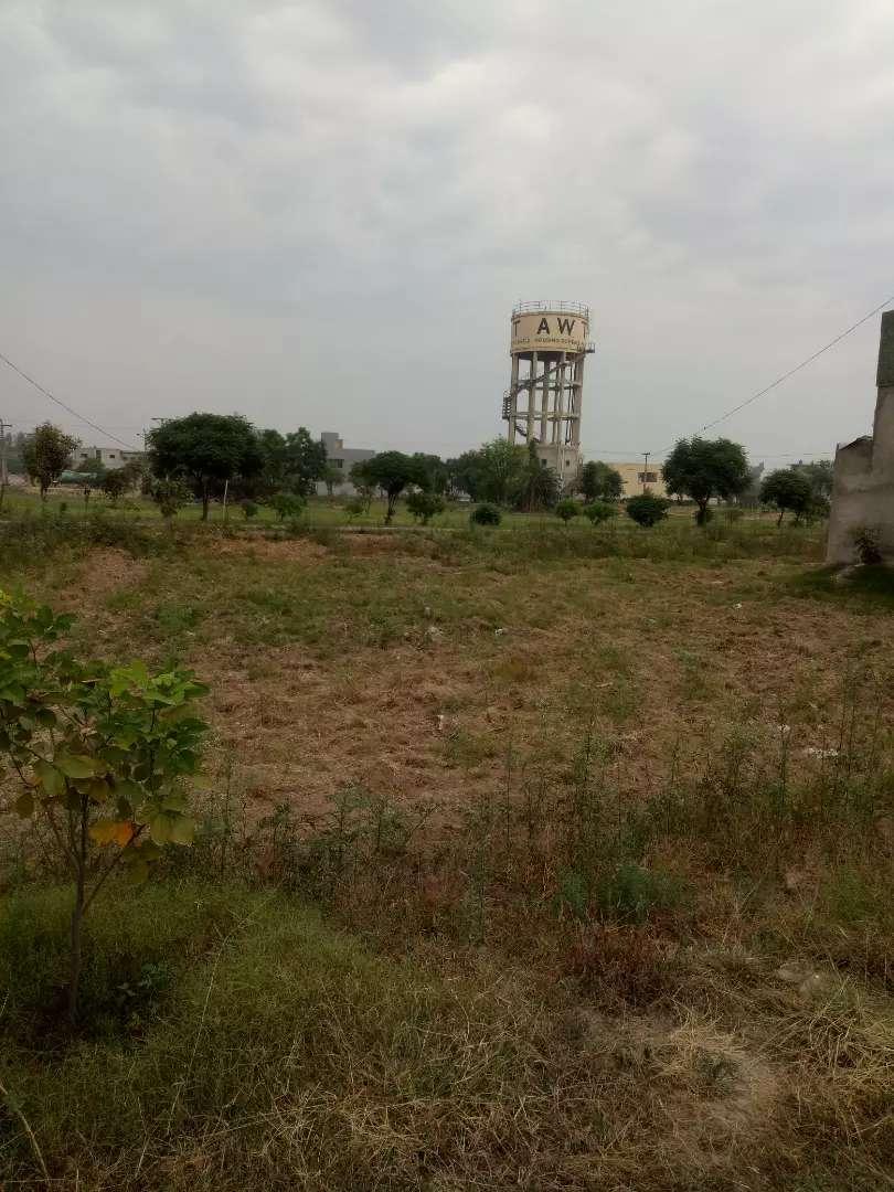 1 Kanal Residential Plot For Sale in AWT Phase 2 Lahore