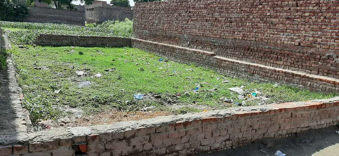 5 Marla Residential plot for sale in Rana Town Lahore