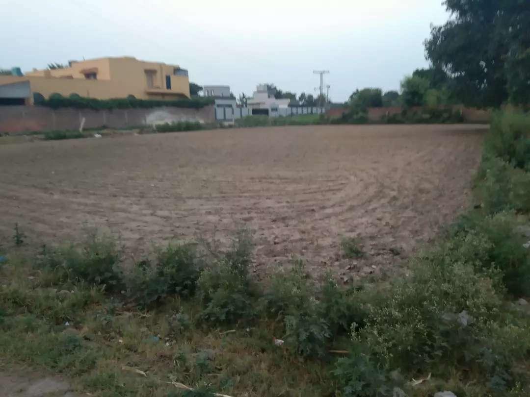 5 Kanal Residential Plot For Sale in Bedian Road Karbath Haveli Lahore