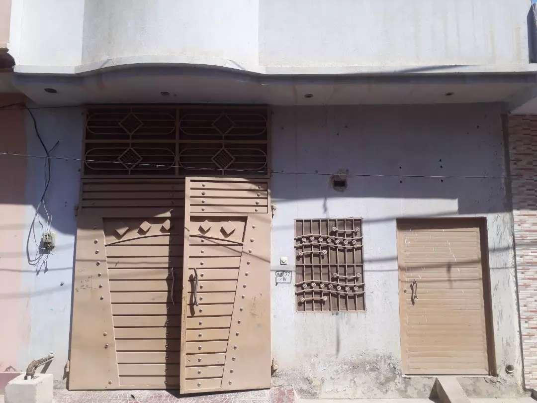 4 Marla full Furnished House for sale in Burewala