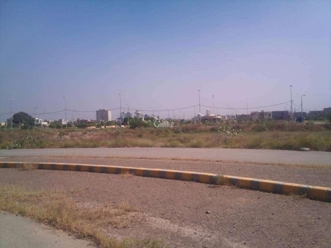 5 Marla Residential Plot For Sale in Park View Villas Platinum Block Lahore