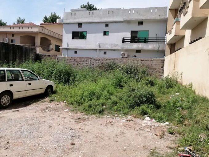 Bani Gala Islamabad
