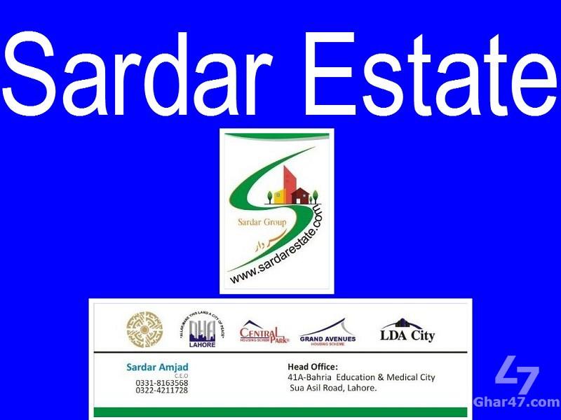 Bahria EMC Bahria Education & Medical City Plots Need On Cash