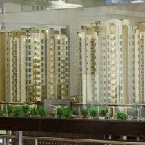 Sidra Twin Towers Karachi