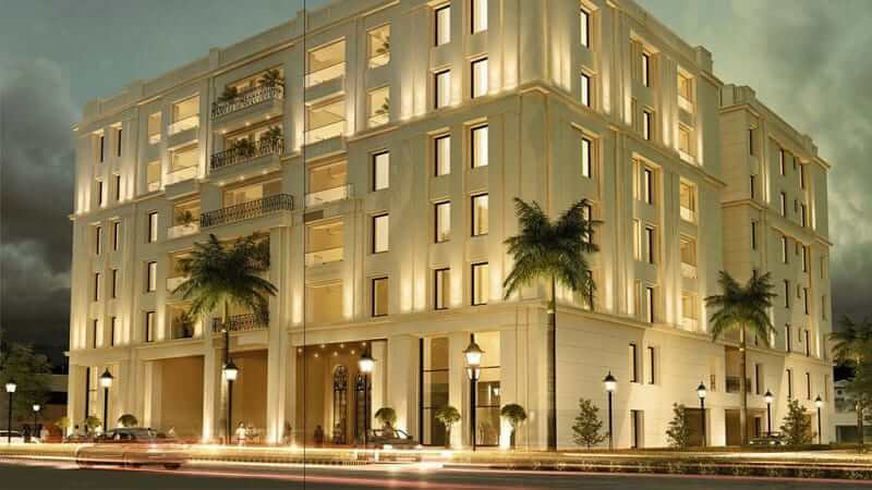Sterling Residences Gulberg Lahore Flats Installment Plans Booking