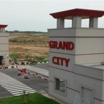 The Grand City Kharian Payment Schedule Booking Details