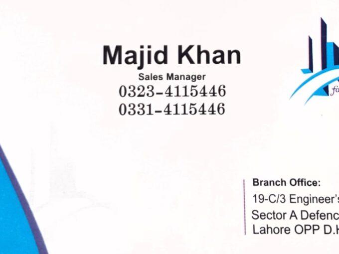 IEP Engineers Town Lahore