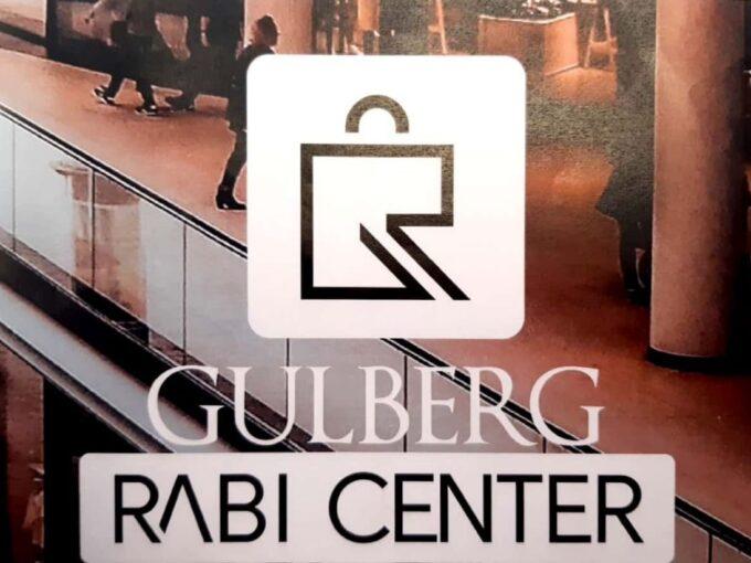 Rabi Center Gulberg Greens