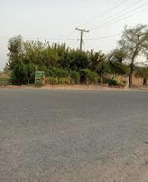 Noor Shah Road Sahiwal