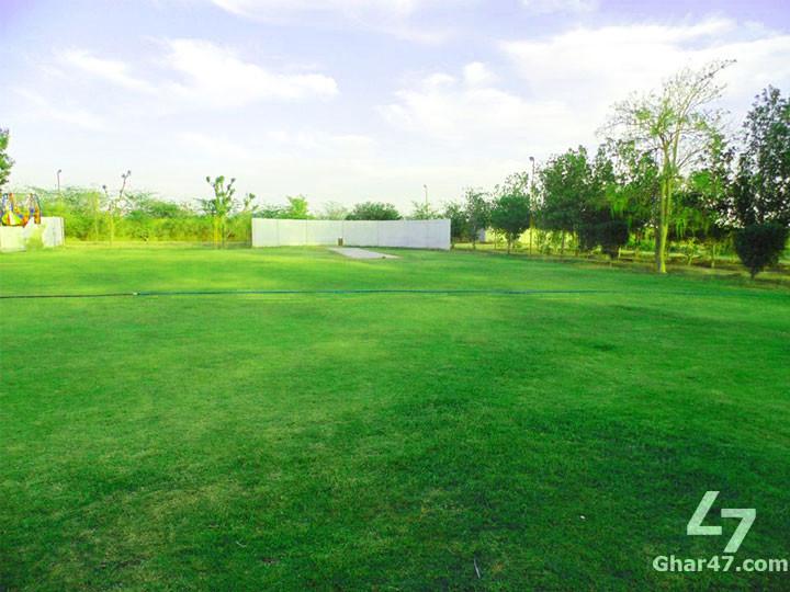 8 Kanal Farm House Land Barki Road Lahore