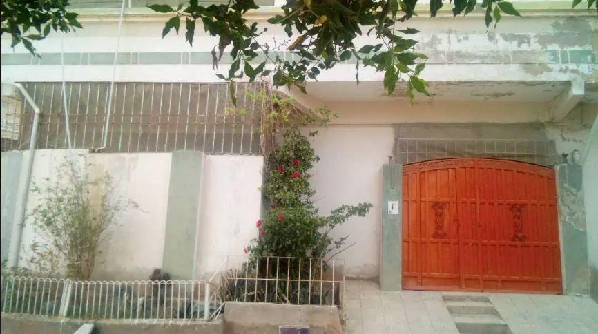 Ground Floor Portion for Rent Gulistan-e-Jauhar Block 12 Karachi
