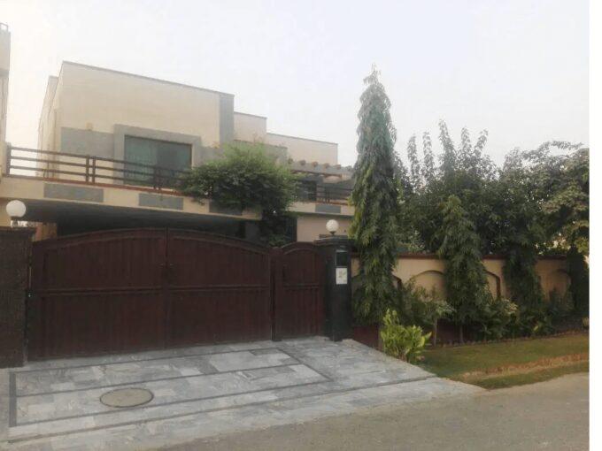 Valencia Society Lahore
