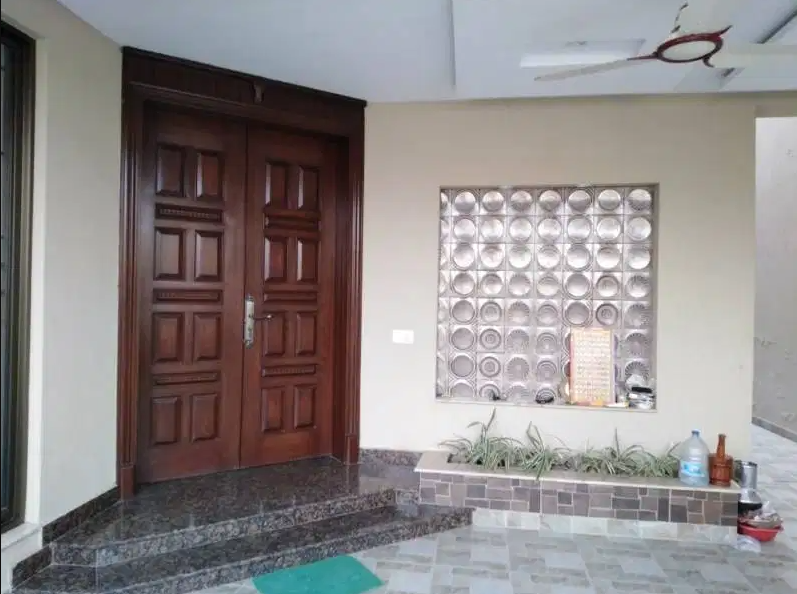 5 Marla House For Rent Lahore