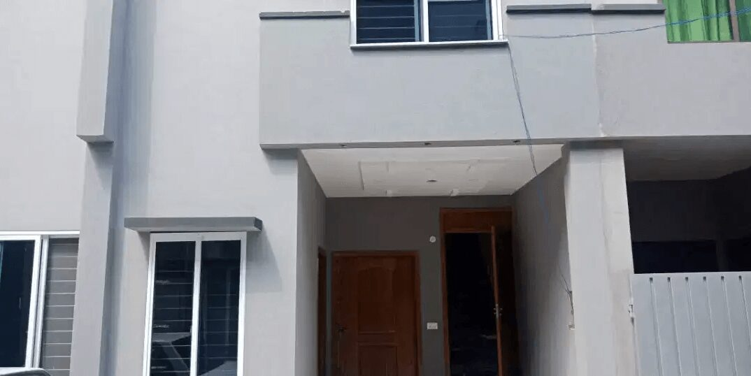 5 Marla Brand New House Available For Rent Near UCP