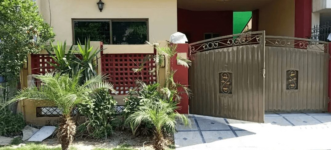 5 Marla Used House For Sale In Phase 3 DHA Lahore