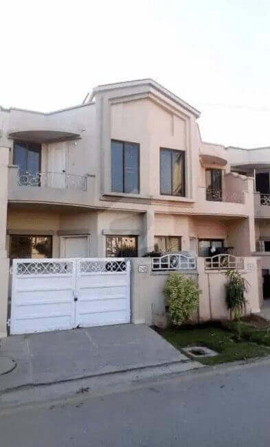 5 Marla Eden Lane Villas 2 Double Story House For Sale