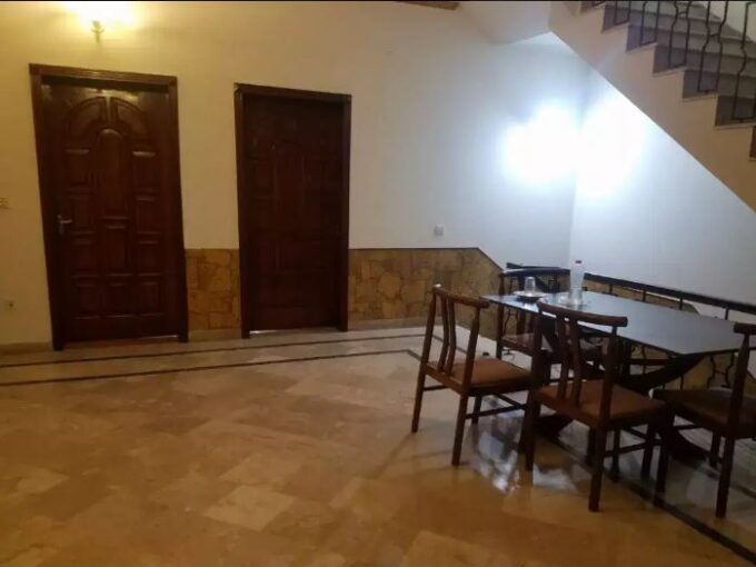 10 marla upper portion for rent in Islamabad|||