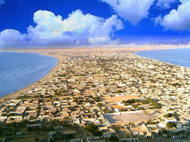Palm City Gwadar 5 MARLA Plot On Easy Installments