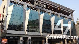 145 Sq Ft Shop Rania Mall Rawalpindi