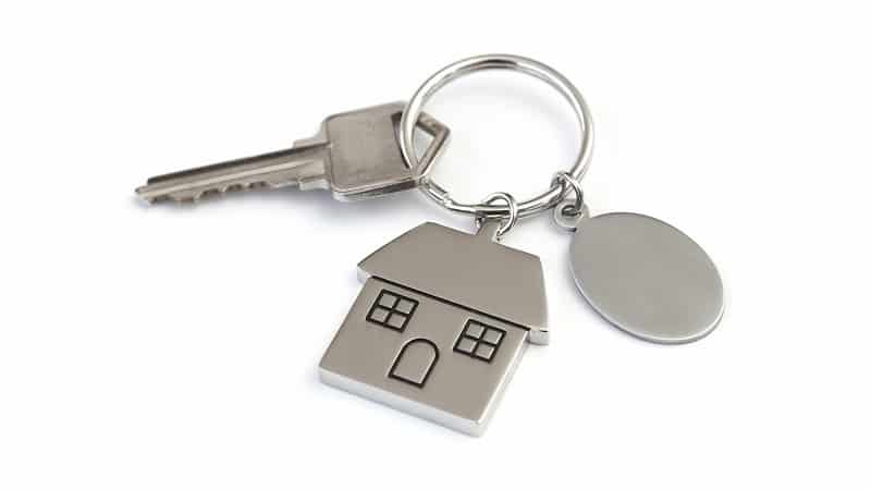 Home renting checklist