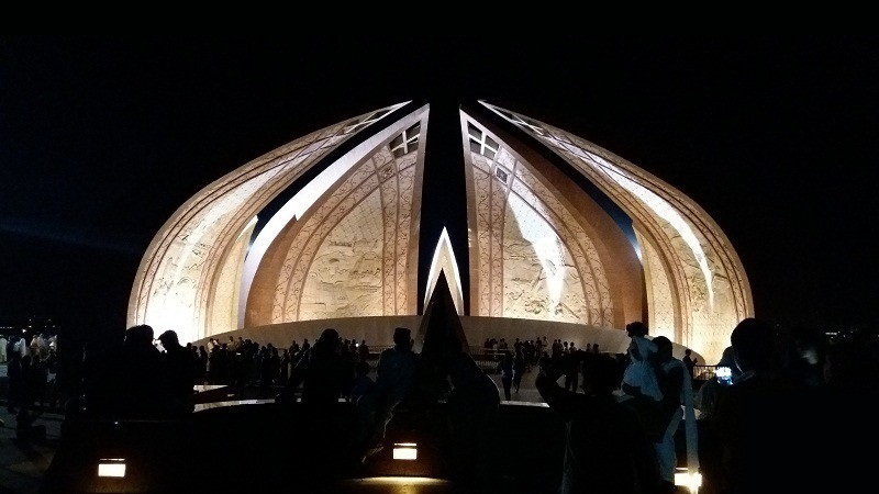 Islamabad Top 10 Attractions