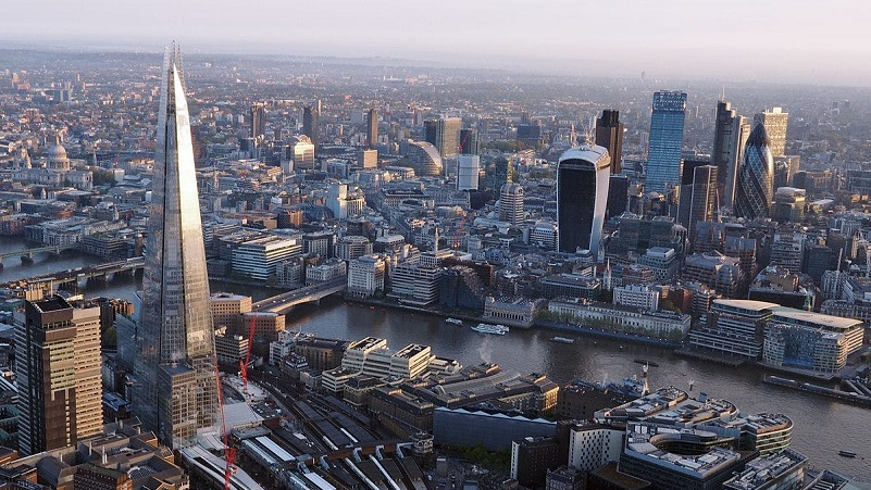 London Top 10 Attractions
