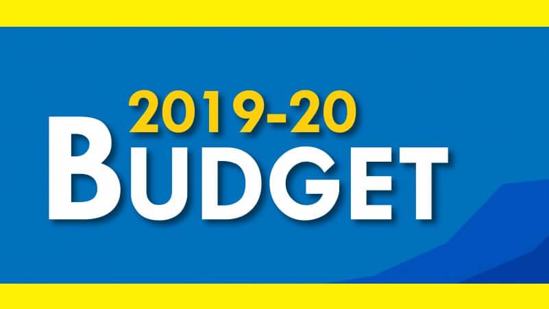 Pakistan Budget 2019-20 Property Tax Amendments