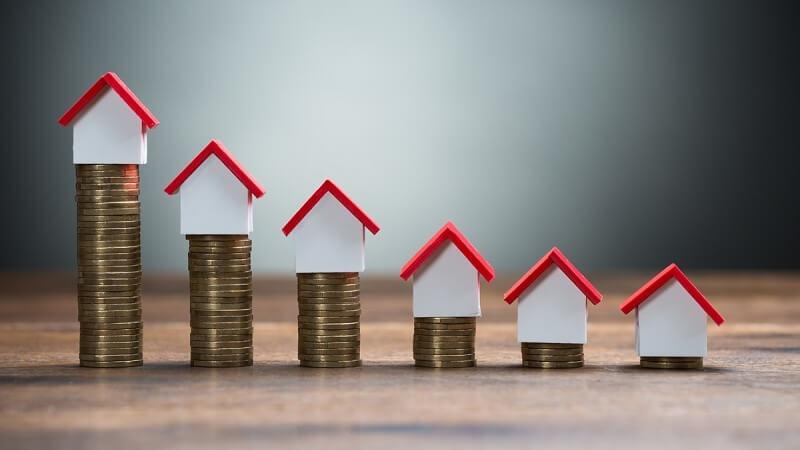 Ruthless Accountability has Crashed Property Market