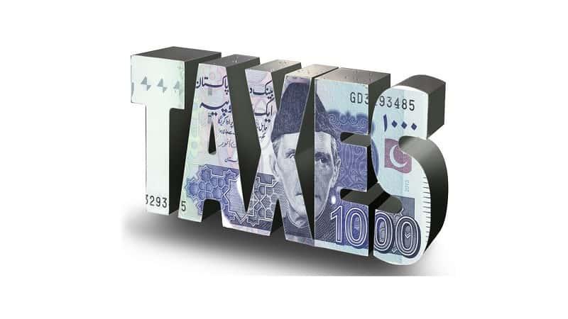 Tax Reforms Pakistan Tax Amnesty Scheme 2018