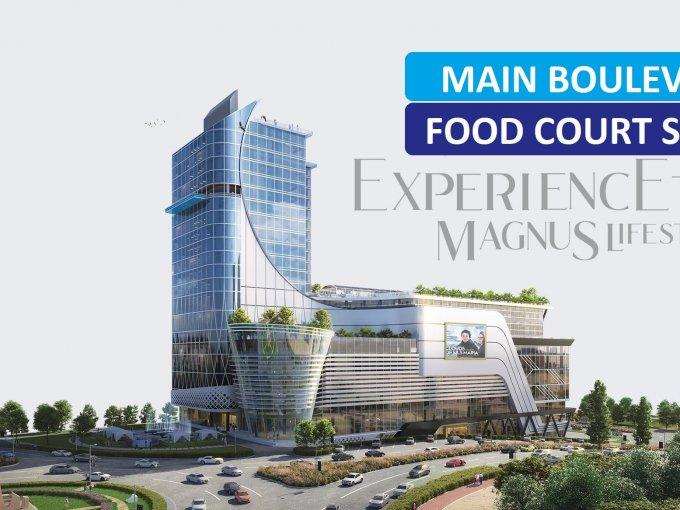 The Magnus Mall