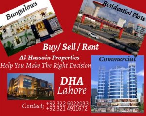 All Hussain Properties