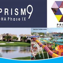 9 Prism DHA Lahore