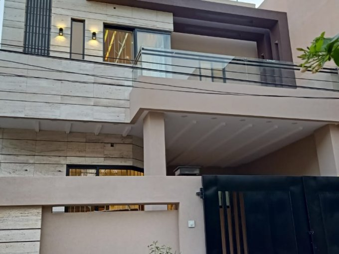 Brand New House Lahore