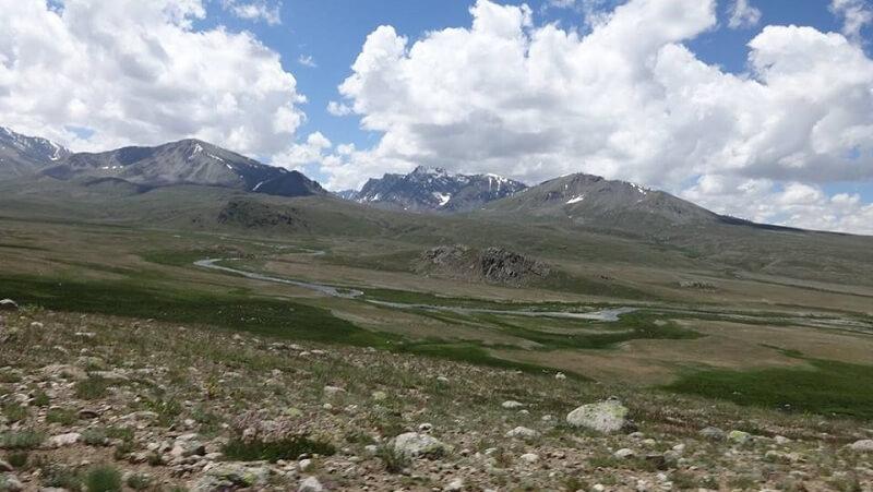 Gilgit-Baltistan Top 24 Attractions
