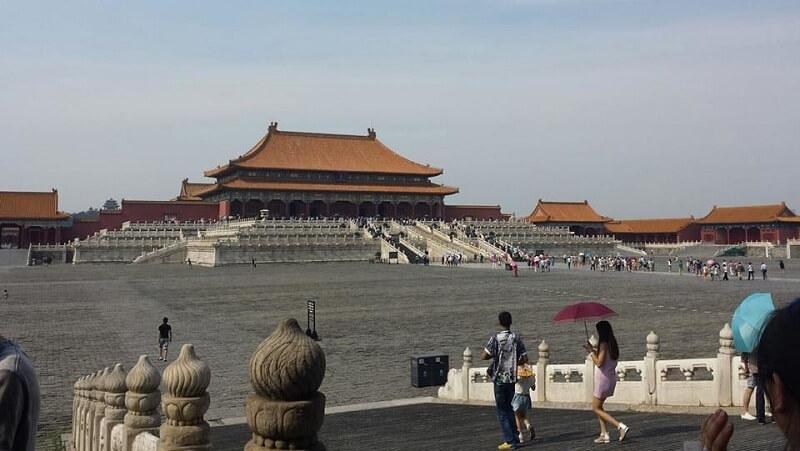beijing tourist guide Beijing Top 10 Attractions