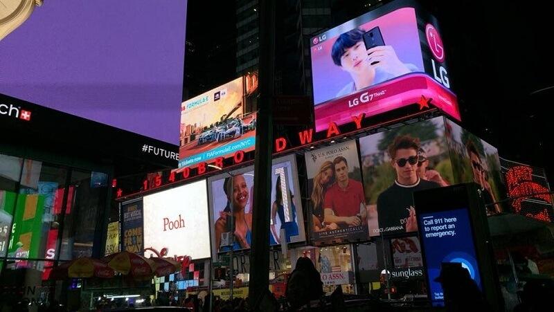 new york tourist spots