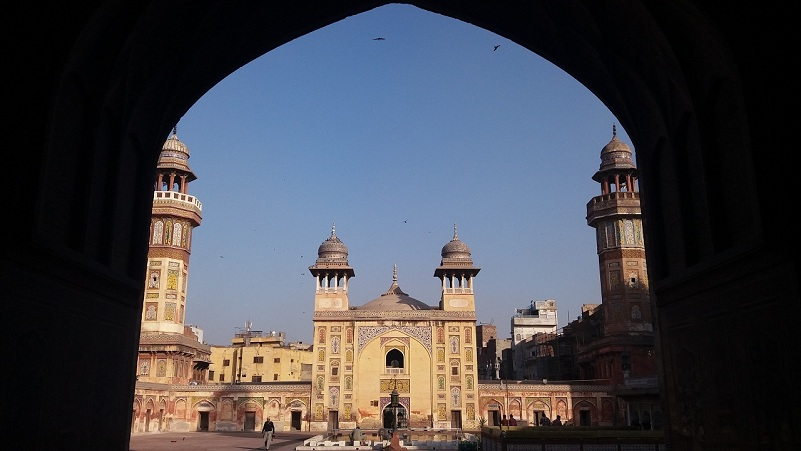 Lahore Top 19 Attractions