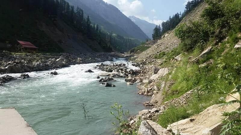 Azad Kashmir Top 15 Attractions for Tourists Pakistan Tourism