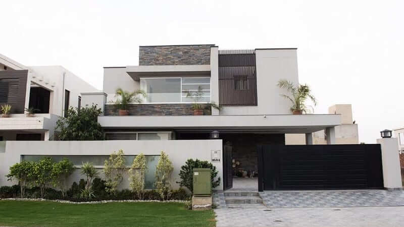 House Construction Cost in Pakistan Detail Estimation Calculator